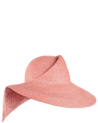 Eugenia Kim Hats Eugenia Kim Catherine Folded Straw Sun Hat