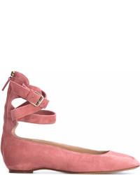 Valentino Garavani Ballerina Shoes