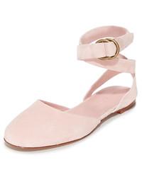 Strap ballet slippers medium 5173332