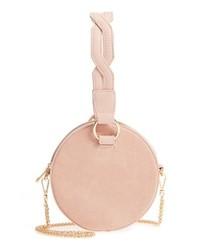 Circle bag with wristlet medium 8685329