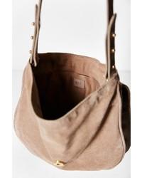 Bdg Minimalist Suede Crossbody Bag