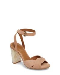 See by Chloe Isida Block Heel Sandal