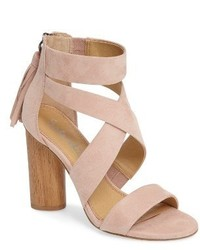 Splendid Jara Statet Heel Sandal