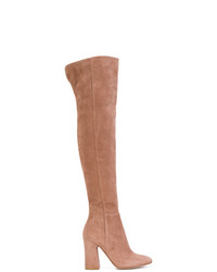 Gianvito Rossi Knee Length Boots