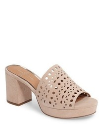Ofra block heel mule medium 4951905