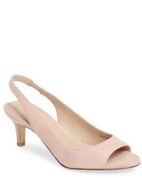 Belini slingback pump medium 4064685