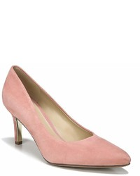 Naturalizer Natalie Suede Pumps
