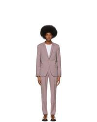 Hugo Pink Artihesten Suit