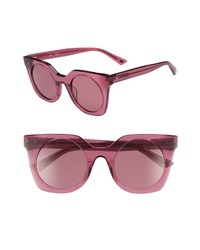 WEB 48mm Sunglasses