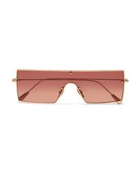 Kaleos Anderson D Frame Titanium Sunglasses