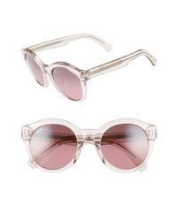 Maui Jim Jasmine 51mm Polarizedplus2 Round Sunglasses