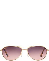 4a7d0ecd6873 ... Maui Jim Polarized Baby Beach Sunglasses 245