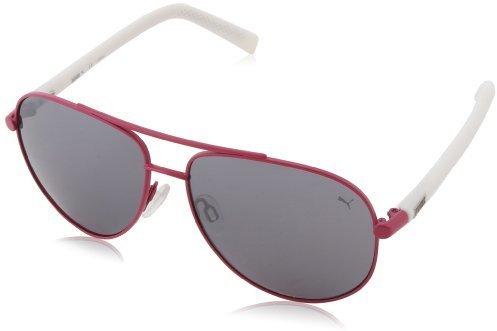 f2f94fc0c7 ... Puma Sunglasses 15167 Aviator Sunglasses