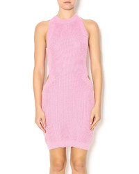 Endless Rose Pink Sweater Dress
