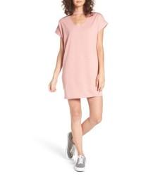 Sweatshirt choker dress medium 5257118