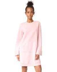 Too bell sleeve sweatshirt dress medium 5312049
