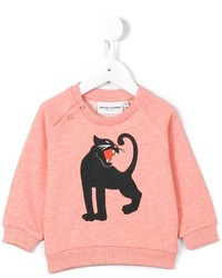 Mini Rodini Panther Print Sweatshirt