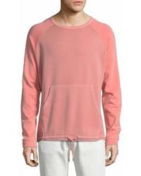 Matiere Knit Sweatshirt