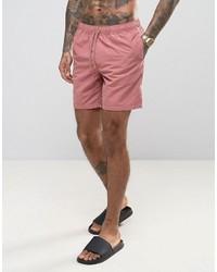 dd470f5e154e8 Men's Pink Shorts by Asos | Men's Fashion | Lookastic.com