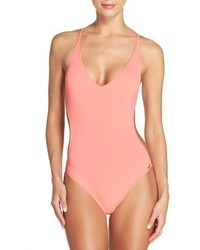 Vince Camuto One Piece Swimsuit