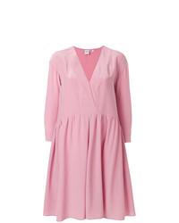 Aspesi V Neck Dress
