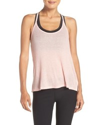 Zella Back Into It Racerback Tank