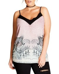 Plus size secret garden top medium 4951098