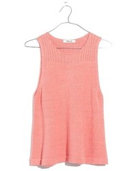 Sunsetter sweater tank medium 3761175