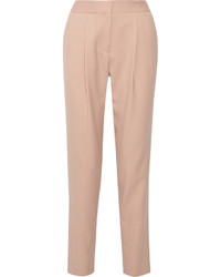 Pink tapered pants original 10582559