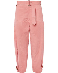 JW Anderson Cotton Drill Pants