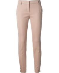 Dorothee tapered leg trousers medium 348166