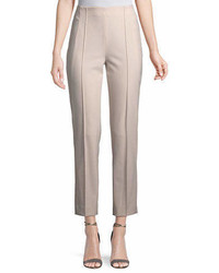 Hepburn techno ankle zip pants medium 6988222