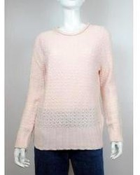 United states sweaters new united states sweaters crew neck pink sweater l medium 80077