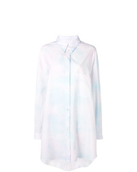 MM6 MAISON MARGIELA Tie Dye Oversized Shirt