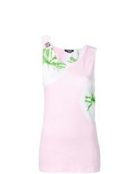 Calvin Klein 205W39nyc Tie Dye Tank Top