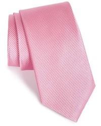 Nordstrom Shop Solid Silk Tie