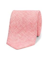 Bonobos Solid Linen Tie