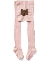 Gap Cable Knit Bear Tights