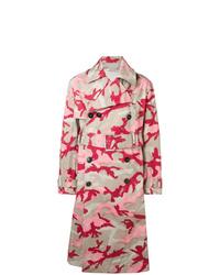 Pink Trenchcoat