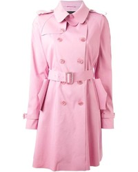 Ermanno Scervino Belted Trench Coat