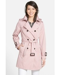 Heritage trench coat with detachable liner medium 339517