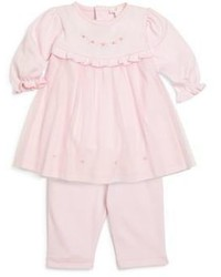 Kissy Kissy Babys Two Piece Shirt Pants Set