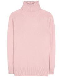 Tomas Maier Cashmere Turtleneck Sweater
