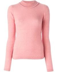 Roksanda High Neck Sweater