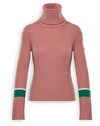 Moncler Wool Turtleneck Sweater
