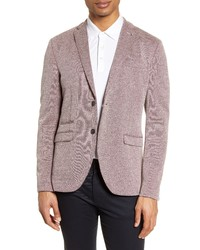 Selected Homme Cody Slim Fit Tweed Sport Coat