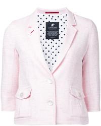 Loveless tweed blazer medium 3933512