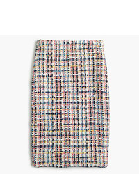 Collection pencil skirt in french tweed medium 3674141