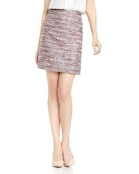 Vince Camuto Tweed Pencil Skirt