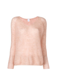 Max Mara Lightweight V Neck Sweater